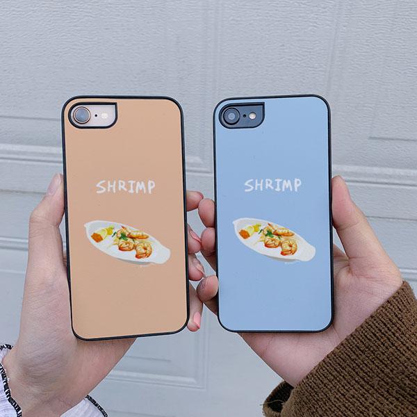 yang.ches 새우덮밥 스타일케이스