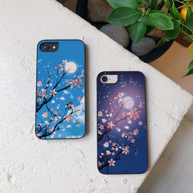 세상에서 벚꽃2 스타일케이스