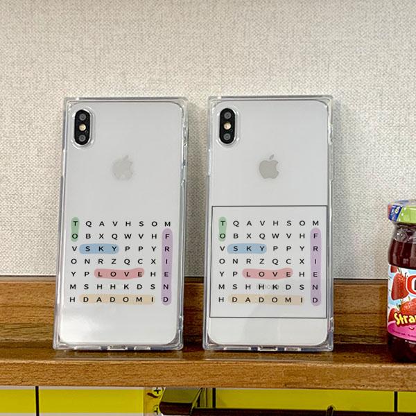 dadomi bingo 아이폰큐브케이스