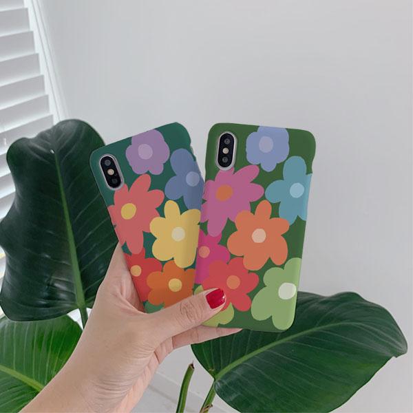 노구 꽃2 하드케이스