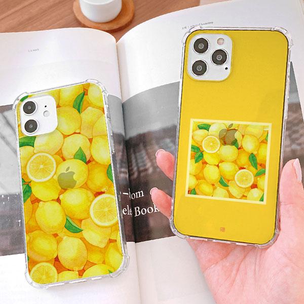 DAAE 레몬 방탄케이스