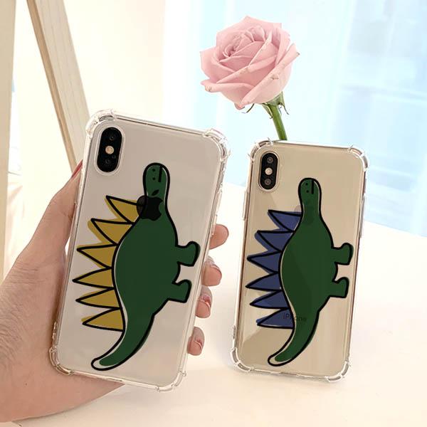 미아공룡 방탄케이스