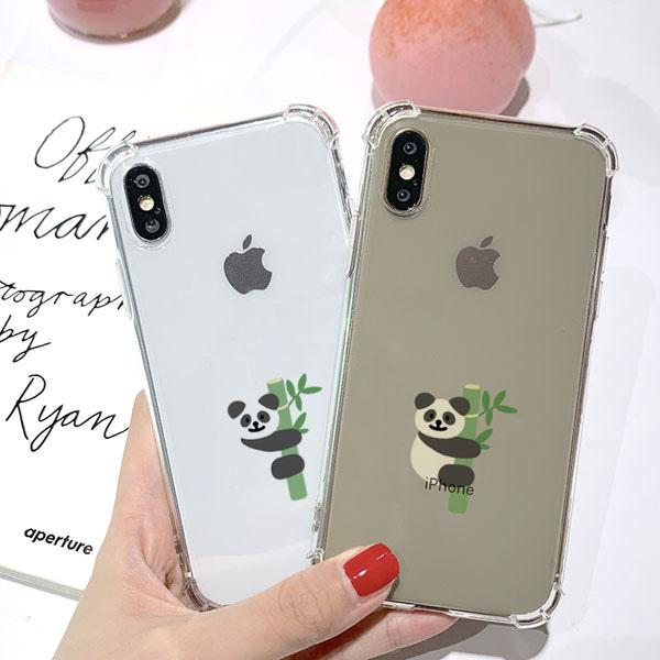 티티 Panda 방탄케이스